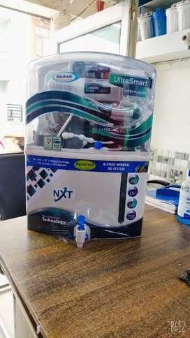 Aquafresh Nxt Ro UV UF TDS