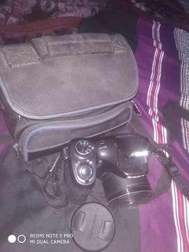 , Sony digital still camera.