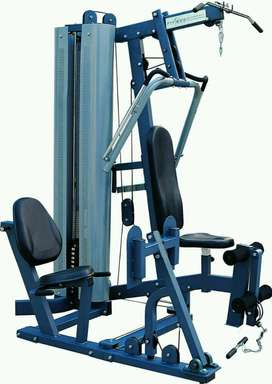 Body building multi fungsi  utk HOME GYM