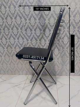Folding Chair for Namaz