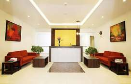 Dream Home on Sale # 2 BHK Flats located Huskur Main Road