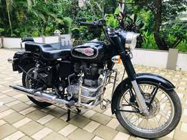 ₹ 118000/- Royal enfield Bullet 500 for sale