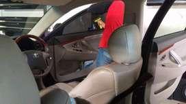 Kaca Film 3M Black Beauty Toyota Camry | Boss Audio mobil Jogja