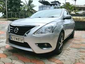 Nissan Sunny XL CVT Automatic, 2016, Petrol