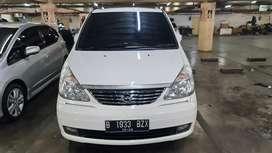 Nissan Serena HWS tahun 2012 tngan1 dri baru bsa tt avanza mobilio brv