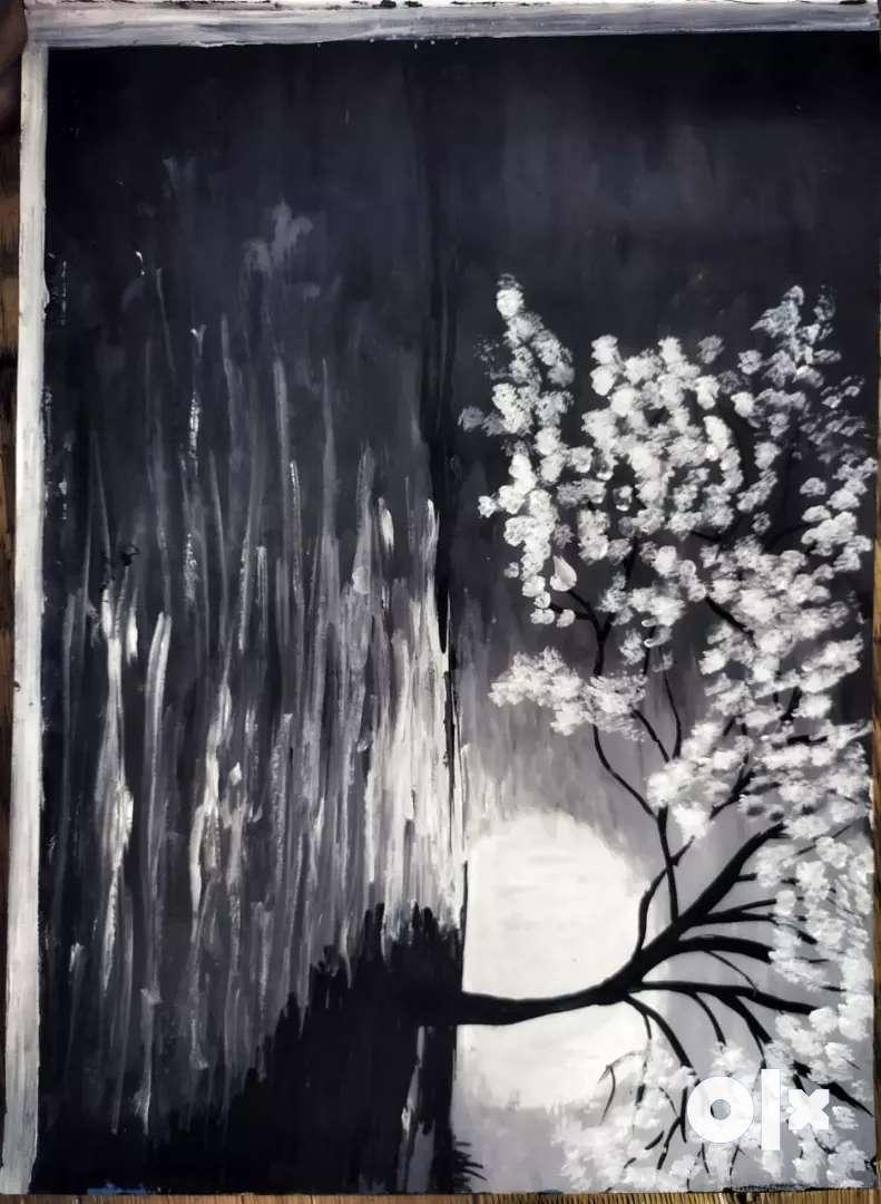 Handmade painting 0
