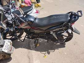 Honda shine superb condition