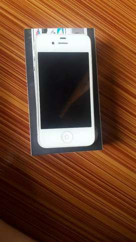 Di jual iphone 4
