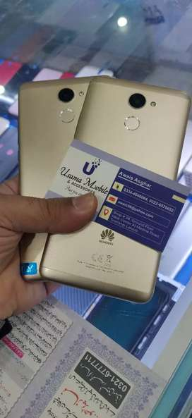 Huawei y7prime new cell 2017 2018 model 64gb 4gb 4000mah battery