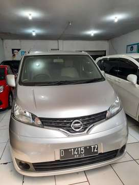 Nissan Evalia XV AT 2012, Mulus