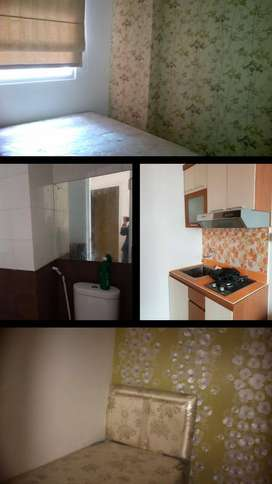 Bulanan Apartemen Murah Green Pramuka 2BR