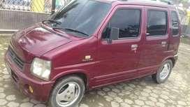 Suzuki Karimun 2000, Mesin OK