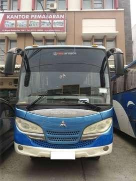 Di Jual Bus Mitsubishi Canter FE 84 G BC Tahun 2016 Siap Pakai