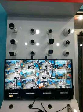 Pusat pemasangan kamera Cctv area Mandala wangi