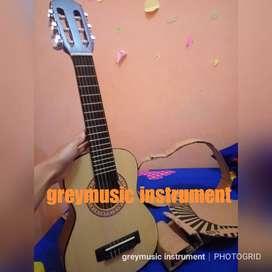 Gitar lele greymusic seri 41