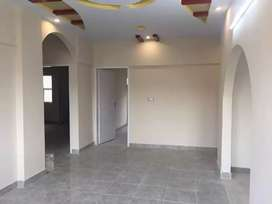 3 bed dd appartment in 14b shadman 150ft road facing
