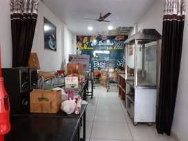Restourent furniture and all appliances