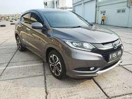 Honda HRV 1.8 prestige panoramic full standard bagus sekali record