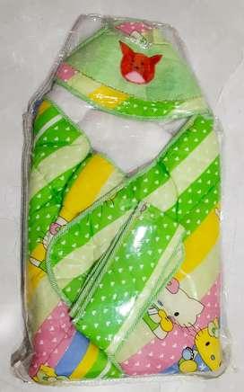 Baby Cotton Sleeping Bag Brand New unused