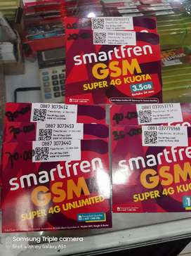 Paket internet Smartfren murahh