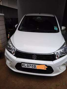 Celerio CNG taxi cab 40000 Km Driven