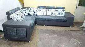 Brand new sofa set direct by factory