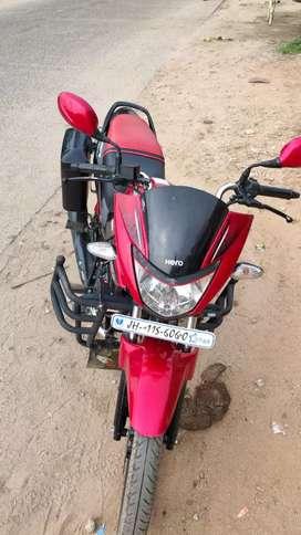 I bike argent sall