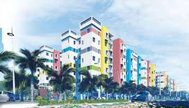 2 BHK Flats for Sale in Rajarhat with Modern Amenities.
