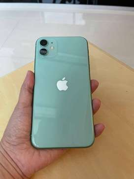 buy nice condition of i phone 11 with kit  free home delivery  dm me f