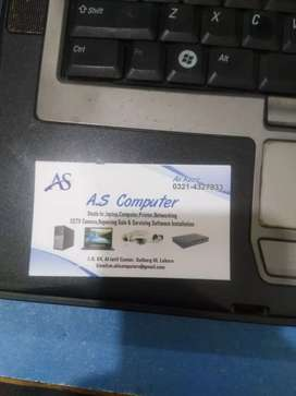 Laptop and computer repairing services