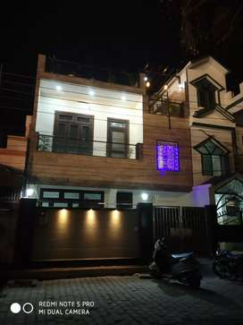 2 Bedroom set is Available for Rent in Paschimpuri