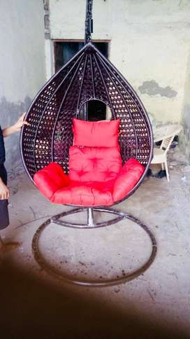 Brand New Swinging Chairs (Condition New)
