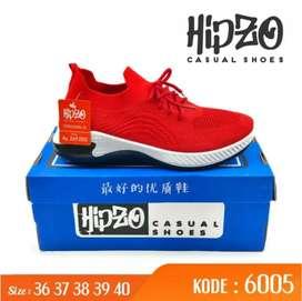 Sepatu cewek import