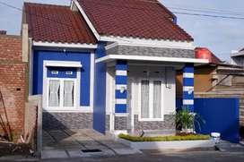 Dijual Rumah Murah Perumahan Modern Di Tengah Kota, Way Hitam, Demang