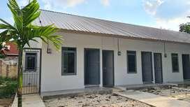 Disewakan rumah di daerah perumahan sidomulyo 5 unit