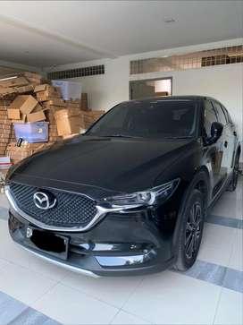 Mazda CX-5 Elite 2018