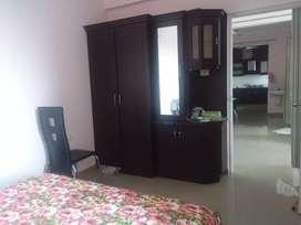 2 BHK fully furnished apartment kakkanabd
