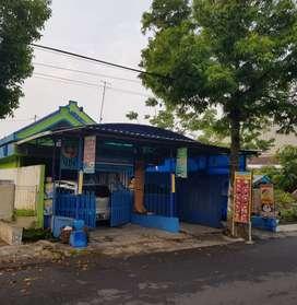 Rumah Pusat Kota Nganjuk