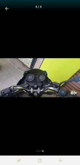Bajaj discovery 125 cc