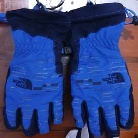 Sarung tangan gloves outdoor, ski, winter The North Face (TNF) DryVent