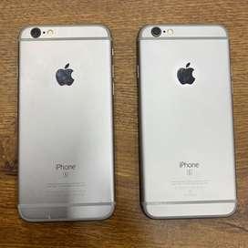 Iphone 6S 16 n 32 GB fix price