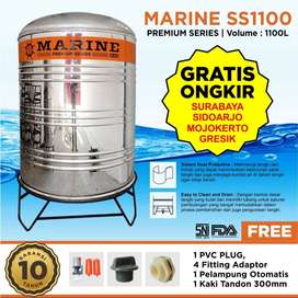 Tandon Air Marine Stainless Steel SS1100 (Premium)