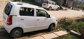 Maruti Suzuki Wagon R Well Maintained