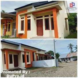 Darussalam - Rumah dijual 3 Kamar Luas Tanah 180 m Tungkop Aceh Besar
