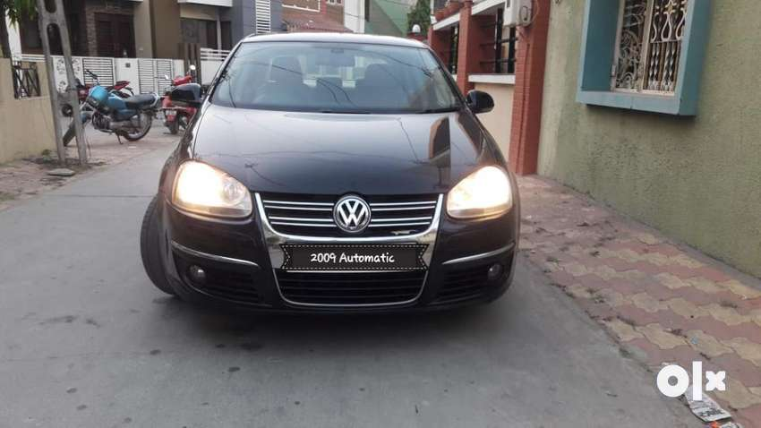 Volkswagen Jetta Highline TDI AT, 2009, Diesel 0