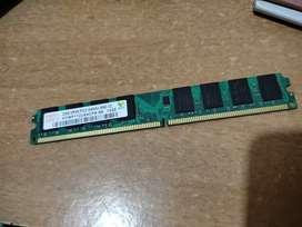Ram card 2 gd