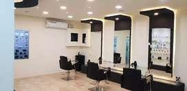 Luxury Beauty Salon for Sale