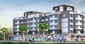 1Bhk flat for sale in Parvati Garden, Boisar E,Gudipadva Special Offer