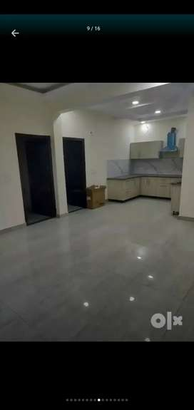 4BHK independent flat for rent