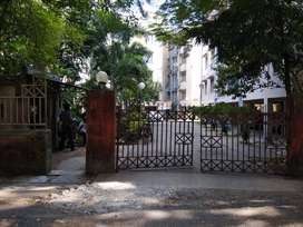 3bhk flat is available for sale at em bypass